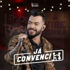 Já Convenci (Single)