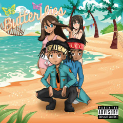 Butterflies (Single) - AJ Tracey, Not3s