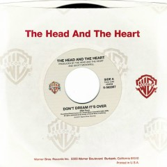 Don't Dream It's Over (Single) - The Head And The Heart