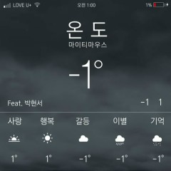 Temperature (Single)