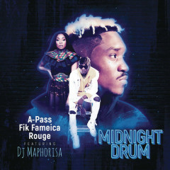 Midnight Drum (Single)