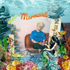 Mermaid (Single) - GLABINGO