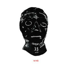 War (Single) - Brooke Candy