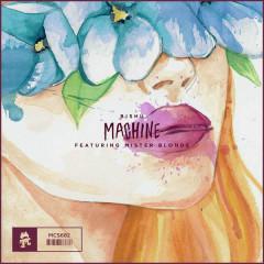 Machine (Single) - BISHU