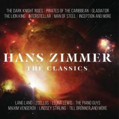Hans Zimmer - The Classics - Hans Zimmer