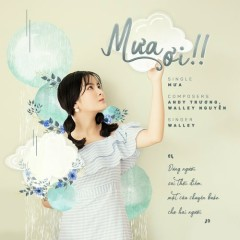 Mưa (EP) - Walley Nguyễn