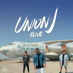 Alive (Single) - Union J