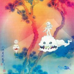 KIDS SEE GHOSTS - Kanye West, Kid Cudi