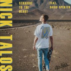 Straight To The Heart (Single) - Nick Talos