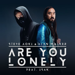 Are You Lonely - Steve Aoki,Alan Walker,ISÁK