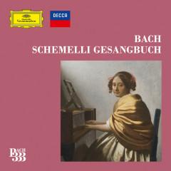 Bach 333: Schemelli Gesangbuch Complete