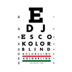 Kolorblind - DJ Esco
