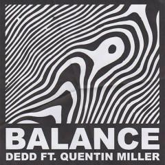 Balance (Single) - Dedd
