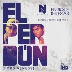 El Perdón - Nicky Jam,Enrique Iglesias