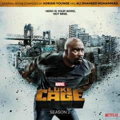 Luke Cage: Season 2 - Various Artists
