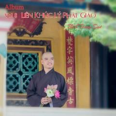 Liên Khúc Lý Phật Giáo - Thích Trung Đạt