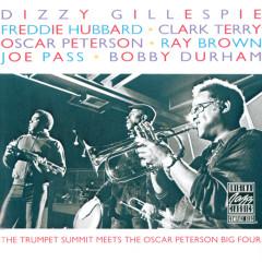 The Trumpet Summit Meets The Oscar Peterson Big Four - Dizzy Gillespie,Freddie Hubbard,Clark Terry,Oscar Peterson,Joe Pass