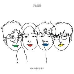 FACE - Amado Lee Jaram Band