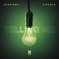 Telling Me (Single)
