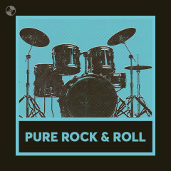 Pure Rock & Roll - Various Artists