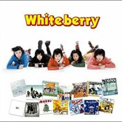GOLDEN☆BEST Whiteberry CD1
