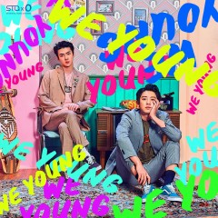 We Young (Single) - CHANYEOL, Sehun