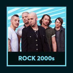 Rock The 2000s - Various Artists