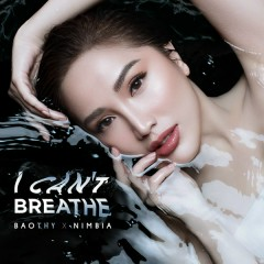 I Can't Breathe (Single)