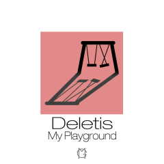 My Playground (Single) - Deletis