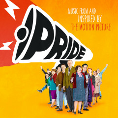 Pride – Music From And Inspired By The Motion Picture - Various Artists