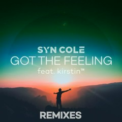 Got the Feeling (Remixes) - Syn Cole,kirstin