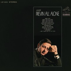All Alone - André Previn