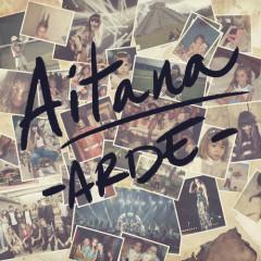 Arde (Single) - Aitana