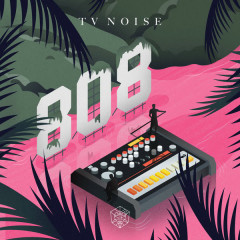 808 (Single) - TV Noise
