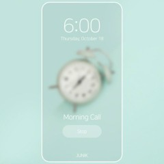 Morning Call (Single) - Junik