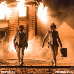 Reprisal (Single) - Peking Duk