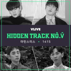 Hidden Track No.V Vol.4 (Single)