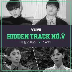 Hidden Track No.V Vol.4 (Single)