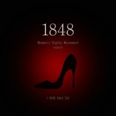 1848 (Women's Rights Movement) – Explicit (Single) - Kim Jun Sun