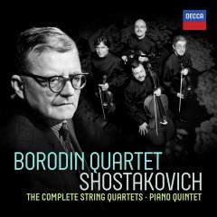 Shostakovich: Piano Quintet in G Minor, Op. 57: 3. Scherzo (Allegretto)