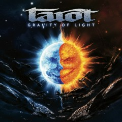 Gravity Of Light - Tarot
