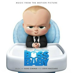 The Boss Baby OST