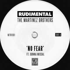No Fear (Single)