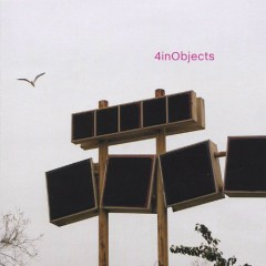 4inObjects - EP - 4inObjects