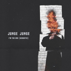I'm The One (Acoustic) (Single) - Junge Junge