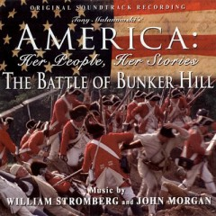 The Battle Of Bunker Hill OST (P.1)