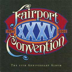 XXXV - The 35th Anniversary Album - Fairport Convention