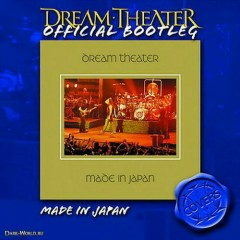 Official Bootleg: Made In Japan - Dream Theater