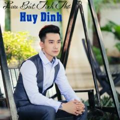 Lưu Bút Tình Thơ - Huy Dinh