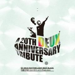 DEUX 20th Anniversary Tribute Album Part.1 - Sojin
